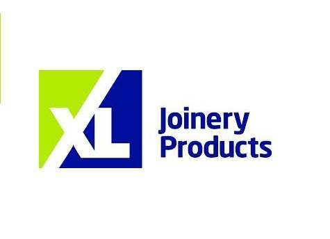 X L Joinery Logo
