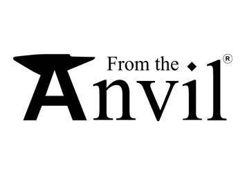 From the Anvil Logo