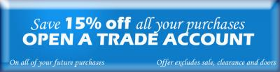Are you in the Trade?