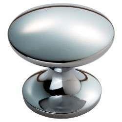 Frelan Hardware Mushroom Knob